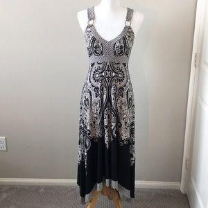 INC International Concepts Summer Dress